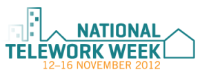 National Telework Week 2012