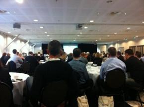 KM Australia audience