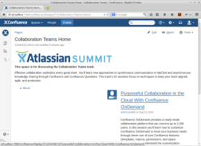 Atlassian Connect demo