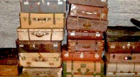 Suitcases ABB