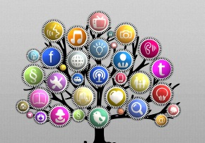 Network App Tree