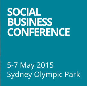 Social @ CeBIT 2015