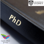 USYD PhD