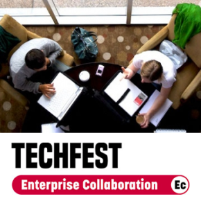 The Enterprise Collaboration Technology Festival