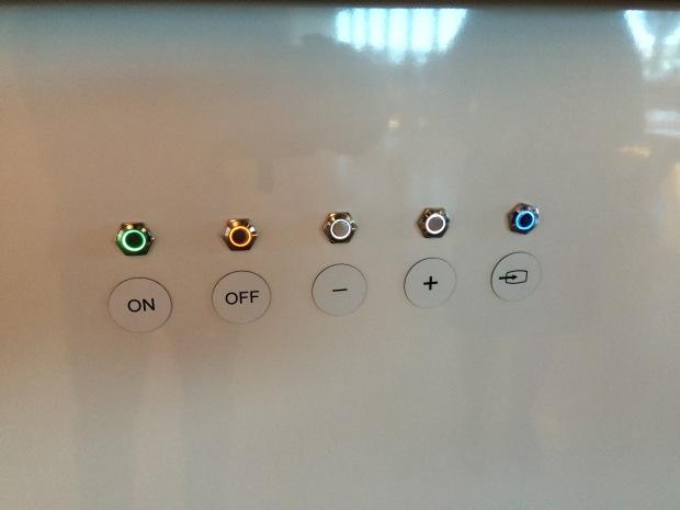 Arup - Controls