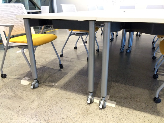 Arup - Table