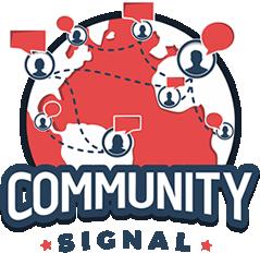 community-signal